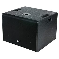 "DAP Audio DRX-18BA 18"" Active PA Subwoofer"