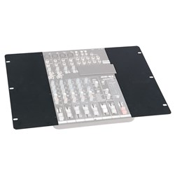 "DAP Audio 19"" Rack-Mount Kit for Gig-83CFX or GIG-104C Compact Mixers"