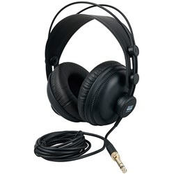 DAP Audio HP-290 Pro Closed Studio Headphones