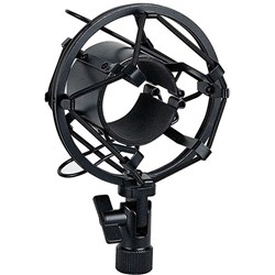DAP Audio Microphone Holder w/ Shock Mount (44-48mm) Large