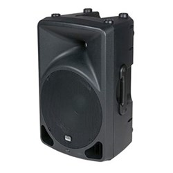 "DAP Audio Splash 12A 12"" Active PA Speaker System"