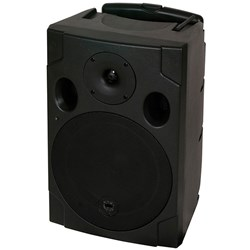 "OPEN BOX DAP Audio PSS-108 MKII 8"" Portable Soundsystem"
