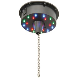 "Mirror Ball Motor 2 (suits up to 12"" Mirror Ball) - 1.5rpm"