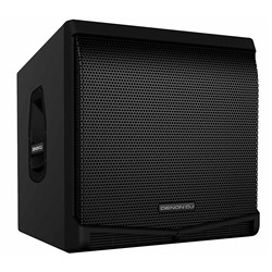 "Denon Axis 12S Active 1000W 12"" Subwoofer w/ Digital Control"