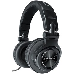 Denon HP1100 Professional DJ Headphones