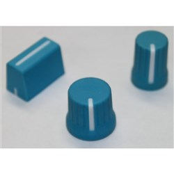 Chroma Caps Universal 5 Pack (Blue)