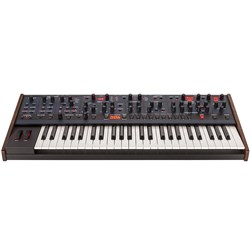 Dave Smith Instruments Oberheim OB-6 6-Voice Polyphonic Analog Synthesizer