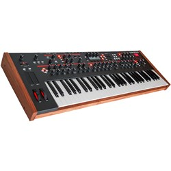 Dave Smith Instruments Prophet 12 Keyboard Hybrid Synth