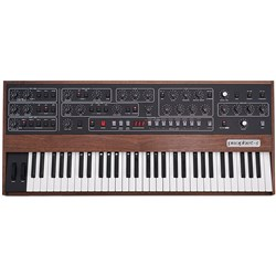 Sequential Prophet 5 Legendary 5 Voice Analog Poly Synth