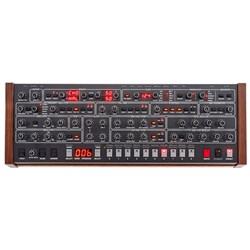 Dave Smith Instruments Prophet 6 Desktop Analogue Synth