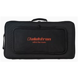 Elektron Gig Bag EGB-1 w/ Velcro Mounted Padding Dividers