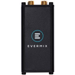 Evermix Box 4 DJ Set Recorder & Streaming Interface For iOS & Android