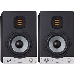 "EVE Audio SC207 2-Way 7"" Professional Studio Monitor Speakers (Pair)"