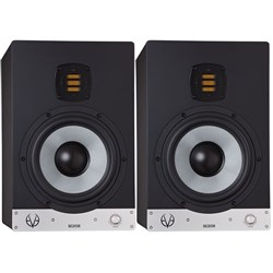 "EVE Audio SC208 2-Way 8"" Professional Studio Monitor Speakers (Pair)"