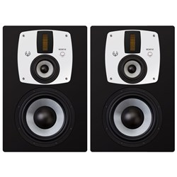 "EVE Audio SC3012 3-Way 12"" Professional Studio Monitor Speakers (Pair)"