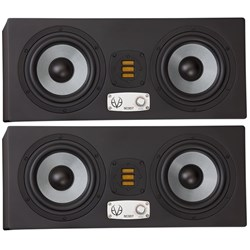 "EVE Audio SC307 3-Way 7"" Professional Studio Monitor Speakers (Pair)"