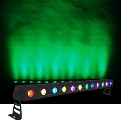 Event Lighting PIXBAR12X3 LED Pixel Bar Wash 12x3W TRI RGB (1m)