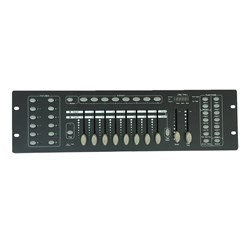 Event Lighting Kontrol 192 192-Channel DMX Controller