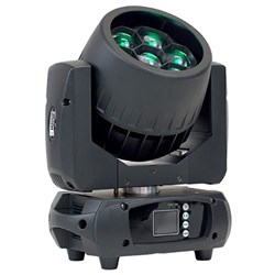 Event Lighting LM7X30 7x30W RGBW LED Zoom Moving Head Wash