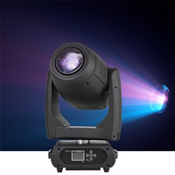 Event Lighting M1H200W LED Hybrid Moving Head (200W)