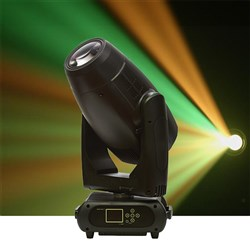 Event Lighting M1H420W LED Hybrid Moving Head (420W)