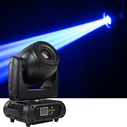 Event Lighting M1S180W 180W LED Spot Moving Head