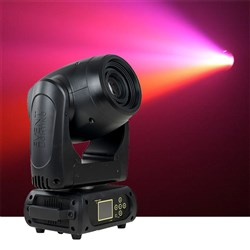 Event Lighting M1S80W LED Spot Moving Head (80W)