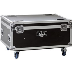 Event Lighting Road Case for PAN8X30 (4 Unit Capacity)