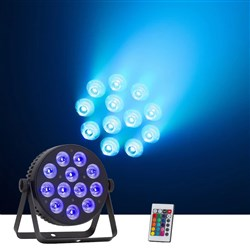 Event Lighting PAR12X8L LED ProPar Quad 12x8W RGBW