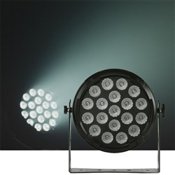 Event Lighting PAR19X15O LED Outdoor Flat Pro Par 19x15W RGBW Stage Wash