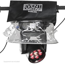 Event Lighting RAINCMS Rain Cover for Single Mount Head