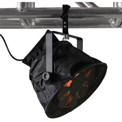 Event Lighting RAINPARS Rain Cover for External Yoke Mounted Fixture