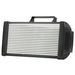 Event Lighting Strobe X 936 x 0.5W 6500K CW LED Strobe w/ DMX