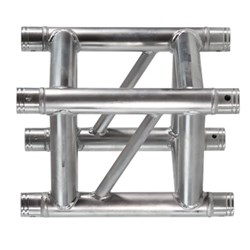 Event Lighting T3BL042 290mm Box Truss Ladder Style (0.42m)