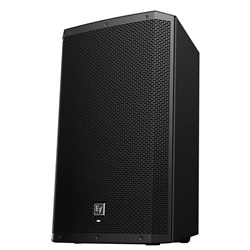 "Electro-Voice ZLX15BT 15"" Powered Loudspeaker w/ Bluetooth Audio"