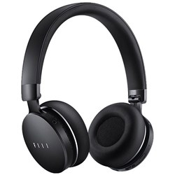 FIIL Canviis Pro Panoramic Intelligent Wireless Headphone w/ Noise Cancellation (Black)