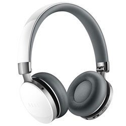 FIIL Canviis Pro Panoramic Intelligent Wireless Headphone w/ Noise Cancellation (White)