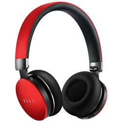 OPEN BOX FIIL Canviis Pro Panoramic Intelligent Wireless Headphones (Red)