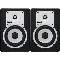 "Fluid Audio C5BT 5"" Bluetooth Studio Monitors (Pair)"