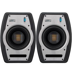 "Fluid Audio FPX7 Fader 7"" Ribbon Studio Monitors (Pair)"