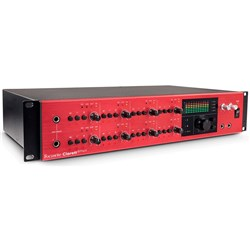 Focusrite Clarett 8Pre X 26x28 Thunderbolt Audio Interface