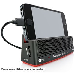 Focusrite iTrack Pocket iOS Stereo-Mic/Guitar Interface