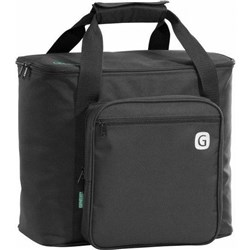 Genelec 423 Soft Carrying Bag for 2x 8020 Studio Monitors (Black)