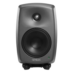 "Genelec 8330A 5"" Powered Studio Monitor (Each)"