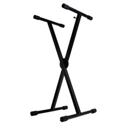 Hamilton KB2000K Quick Release Keyboard Stand