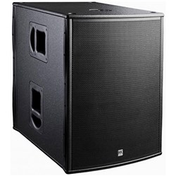 "HK Audio Pulsar Active 18"" Sub Speaker System"