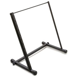 "Hosa RMT-254 Table-Top Design 19"" Rack"