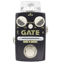 Hotone Gate Noise Reduction Pedal