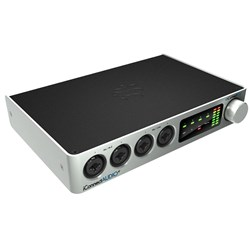 iConnectivity iConnectAUDIO4+ 4-In/6-Out Audio/MIDI Interface