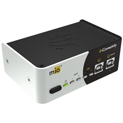 iConnectivity mio2 2x2 USB/Network MIDI Interface